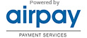 Powered by airpay